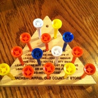 Photo taken at Cracker Barrel Old Country Store by Princess Nicole on 6/13/2012