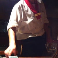 Photo taken at Koto Japanese Steakhouse by 💢💢Mayor Ry🍎ner💢💢 on 4/9/2012