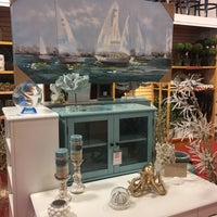 Photo taken at Pier 1 Imports by Carib V. on 1/28/2017