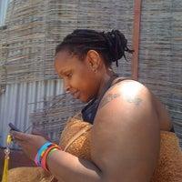 Photo taken at Nyali Beach Holiday Resort by Tish M. on 9/16/2012