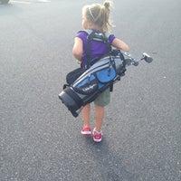 Photo taken at Fairview Farm Golf Course by Kari M. on 8/8/2013