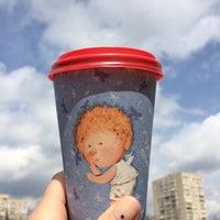 Снимок сделан в Coffee Kiosk пользователем Liudmila K. 3/31/2016