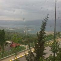 Photo taken at Ermenek Park Cafe by Ali Can Ş. on 4/20/2018