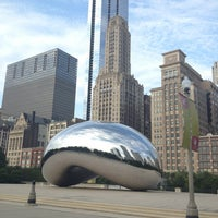 Photo prise au Millennium Park par Mary Kate P. le9/5/2013