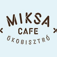 Photo taken at Miksa Cafe by Miksa Cafe on 3/4/2015