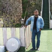 Photo taken at Çınar Cafe by cemal y. on 4/3/2016