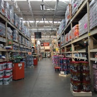 Photo taken at The Home Depot by Angélica M. on 10/31/2016
