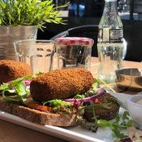 Foto tirada no(a) Lunch-Café Le Provence por Sander B. em 9/13/2018