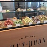 7/19/2018 tarihinde Figueiredo D.ziyaretçi tarafından Chez Dodo - Artisan Macarons & Café'de çekilen fotoğraf