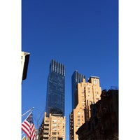 Photo taken at 57th St & 8th Ave by w M. on 3/21/2014
