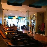 Photo taken at Royal Thai Botanical Therapy @ USJ 1 by Sebastian S. on 11/8/2012
