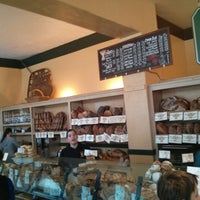 Photo taken at The Model Bakery by Clint S. on 2/23/2013