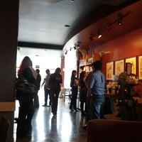 Photo taken at Starbucks Coffee by Juan T. on 11/2/2012