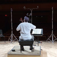 Photo taken at The Concert Hall at Drew University by The Concert Hall at Drew University on 8/23/2014