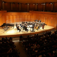 Photo taken at The Concert Hall at Drew University by The Concert Hall at Drew University on 7/23/2014