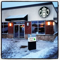 Photo taken at Starbucks by Steve K. on 12/27/2012