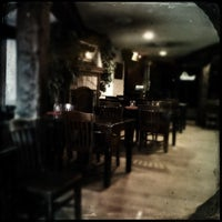 Photo taken at The Merchant Tap House by Steve K. on 12/22/2012