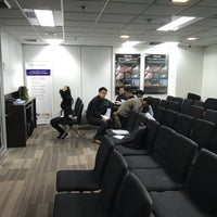 Photo taken at VFS - Joint Visa Application Centre (Austria   Croatia   Czech Republic   Italy   Singapore   Spain) by Chong_taste Y. on 10/6/2017