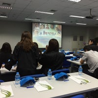 Photo taken at DENSO (Thailand) BPK Plant by Chong_taste Y. on 3/11/2016