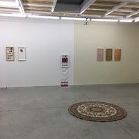 11/17/2017 tarihinde Gözde A.ziyaretçi tarafından Pi Artworks'de çekilen fotoğraf
