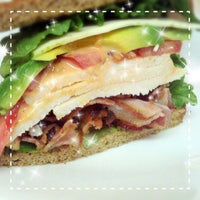 Photo taken at Super Sandwiches by Fai F. on 7/23/2014