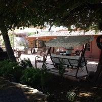 9/14/2014 tarihinde Gökhan Aktepeziyaretçi tarafından Red Kit Coffee'de çekilen fotoğraf