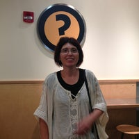 Photo taken at Which Wich? Superior Sandwiches by Michelle M. on 7/14/2013