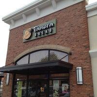 10/14/2012にSaida L.がPanera Breadで撮った写真