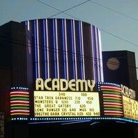 Снимок сделан в Academy Theater пользователем Lani M. 8/9/2013