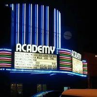 Снимок сделан в Academy Theater пользователем Lani M. 8/20/2013