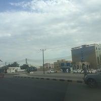 Photo taken at Saham by Fahad 👨🏽💻 on 9/24/2017