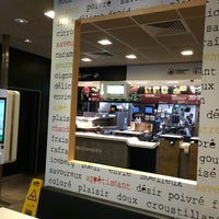 Photo taken at McDonald's by Mike D. on 8/13/2014