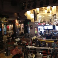 Photo taken at Hard Rock Cafe Baltimore by Lana A. on 5/21/2013