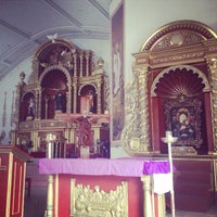 Photo taken at San Guillermo Parish Church by Dowiz on 2/18/2015