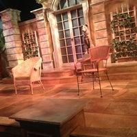 Photo taken at Everyman Theatre by 💕Ɗℰℰήą💕 on 11/14/2012