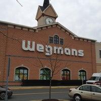 Photo taken at Wegmans by Steven G. on 4/21/2013