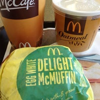 Photo taken at McDonald's by Steven G. on 5/20/2013