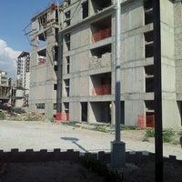 Photo taken at pursaklar imkb endüstri meslek lisesi by Samet K. on 9/4/2014