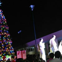 Photo taken at Colegio La Salle Veracruz by Jesus M. on 12/2/2015