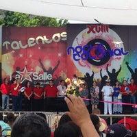 Photo taken at Colegio La Salle Veracruz by Jesus M. on 4/16/2016