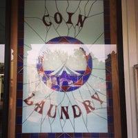Photo taken at Del Mar Coin Laundry by Alisha on 12/20/2014