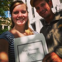 8/4/2014にAmanda S.がDauphin County Courthouseで撮った写真