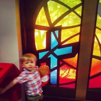 Photo taken at St Stephen's Evangelical Lutheran Church by Amanda S. on 7/17/2016