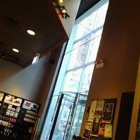 Photo taken at Starbucks by Jill G. on 10/27/2012