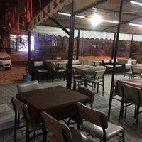 Photo taken at Çınaraltı Lapseki by Yunus Ö. on 11/1/2016