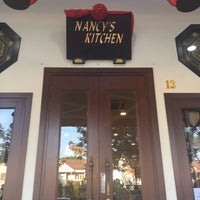 Photo taken at Nancy's Kitchen Nyonya Cuisine by HX T. on 7/3/2016