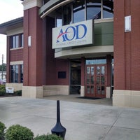 Photo taken at AOD Federal Credit Union by Chris C. on 10/18/2013