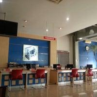 Photo taken at Honda Mugen - Pasar Minggu by Ade J. on 2/3/2013
