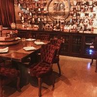 Bosscat Kitchen + Libations - Bar in Uptown-Galleria