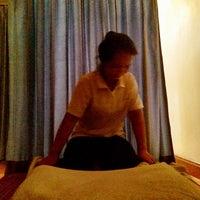 Photo taken at Lek Massage by Ak S. on 7/3/2015